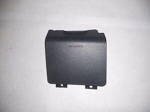 90 95 chrysler lebaron interior dash fuse box cover panel door image is loading 90 95 chrysler lebaron interior dash fuse box