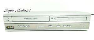 Philips-DVP620VR-DVD-Player-VHS-Videorecorder-ohne-FB-12-Monate-Gewaehrl