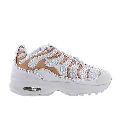 super popular 7c42e e27fb Details about Infant Nike Air Max Plus TN Platinum Rose Gold 848216 001  Various UK Sizes