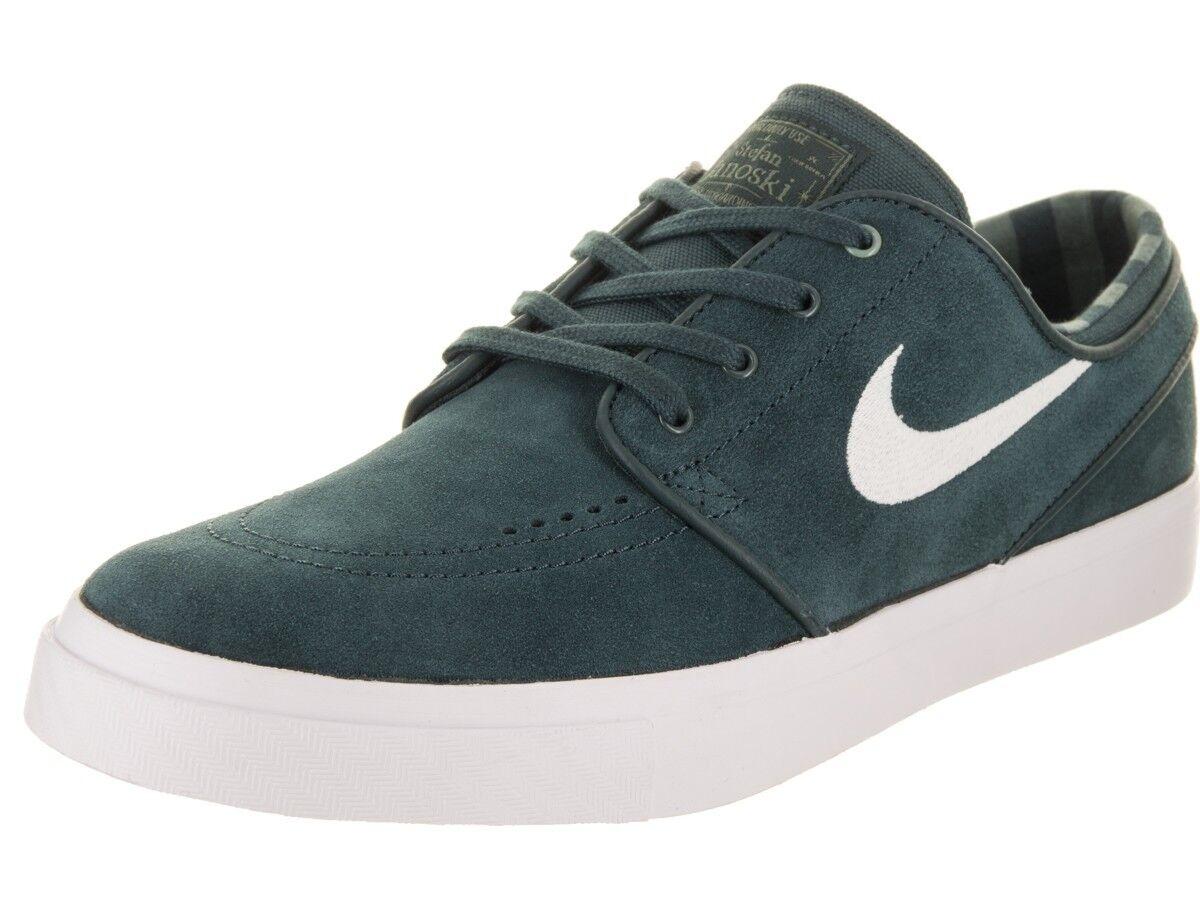 Nike SB Zoom Stefan Janoski Trainer - 333824 311-Sz junglegreen