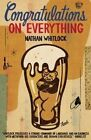 Congratulations on Everything by Nathan Whitlock (Paperback / softback, 2016)
