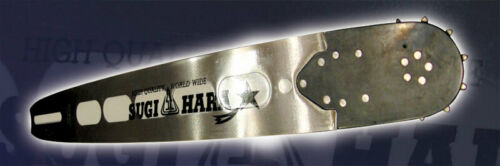 """SUGIHARA GUIDE BAR 24/"""" 63 Ga 3//8 P 84 DL for HUSQVARNA DOLMAR and others"""