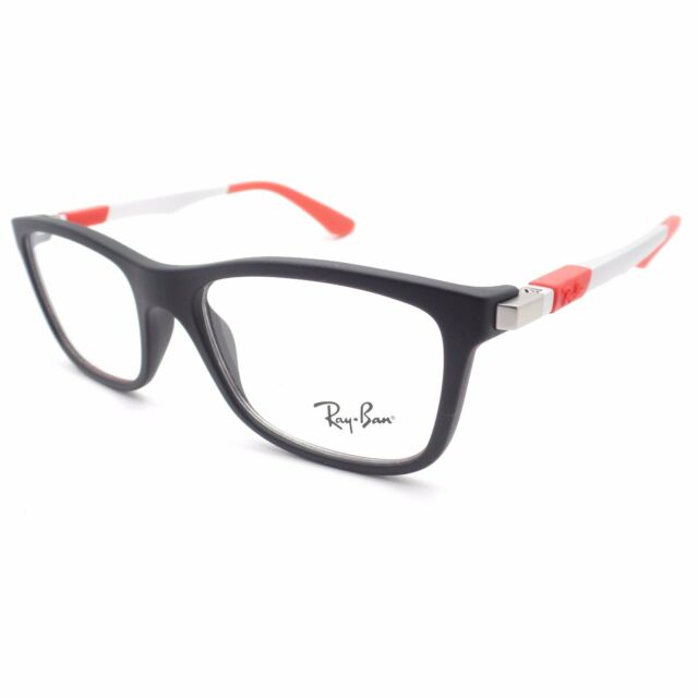 a69d240ffc6 Ray-Ban 0ry1549 Eyeglasses Matte Black 3652 Size 46mm for sale ...