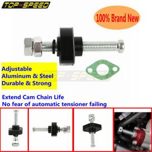 Motorcycle-Manual-Cam-Timing-Chain-Tensioner-Fits-Kawasaki-Klx-250-Klf-300-ATV
