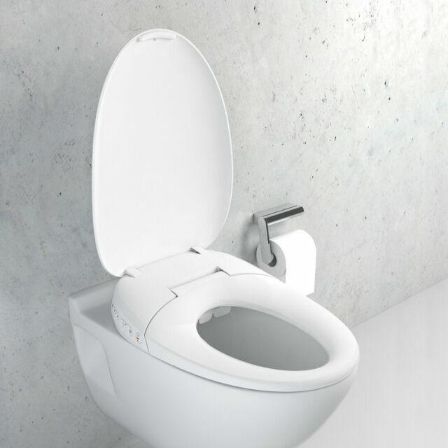 Xiaomi Whale Spout Smart Toilet Seat Pro With Mobile App Au Version For Sale Online Ebay