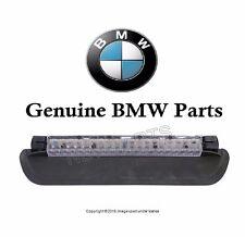 BMW E46 M3 330xi 330i 328i 325i Third Brake Light Rear Center Stop Genuine