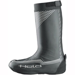 Held Motorcycle Clothing Motorcycle Held Over Boots WP 3XL