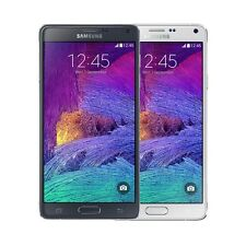 Samsung N910 Galaxy Note 4 32GB Verizon Wireless 4G LTE Android Smartphone