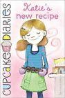 Katie's New Recipe by Coco Simon (Hardback, 2014)