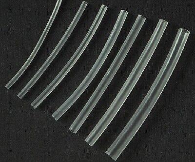 Φ5mm 5m Transparent Shrink Tubing  High Temperature range Heat Shrinkable Tube