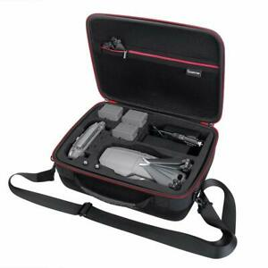 Carrying-Case-For-DJI-Mavic-2-Pro-Zoom-Fly-More-Combo-Fits-Extra-Batteries