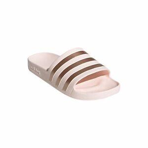Details about Adidas Ladies Adilette Aqua Beach Shoes Slippers FW4291