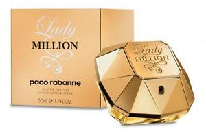 Million 50 Parfum Eau Rabanne SprayEbay De Donna Ml Lady Paco Profumo v0Nwn8m
