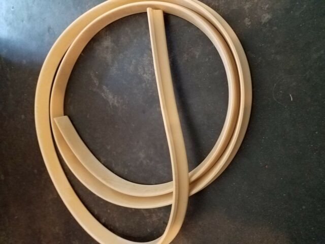 Flexible Base Moulding Wm620 9 16 X 4 1 4 12ft Length For Sale Online Ebay