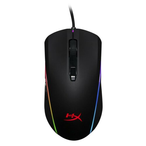 RGB Gaming Mouse UPDATED VERSION HyperX Pulsefire Surge