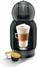 Nescafe Dolce Gusto Mini Me Pods Coffee Machine Blackgrey