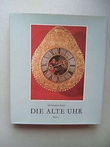 2-Bd-Die-alte-Uhr-1978-Geschichte-Technik-Stil