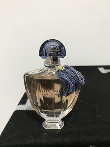 Guerlain Details De Parfum Initial 60 Tstr About 2 Oz New Eau Shalimar Ml nN80OkXZwP