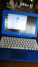 HP Stream Notebook 11 6