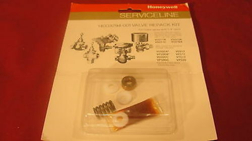 Honeywell, 14003294-001, Valve Repack Kit