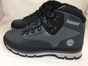 b441fba2cc3 Details about NEW MEN'S TIMBERLAND EUROHIKR JACQUARD A135T