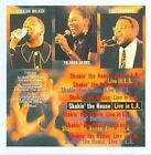 Shakin The House Live in L a 0755174893223 by Various Artists CD