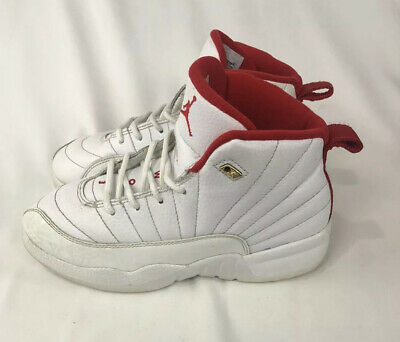 red 12s