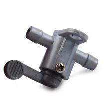 HGY 8mm 5//16  Inline Motorrad-Tank Tap EIN//Aus-Schalter Benzinhahn kompatibel mit Dirt Bike ATV Quad Buggy
