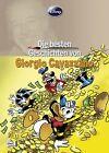 Disney: Die besten Geschichten von Giorgio Cavazzano von Giorgio Cavazzano (2013, Gebundene Ausgabe)