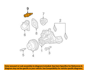 image is loading gm-oem-coolant-temperature-sensor-15326386