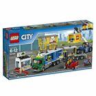 LEGO City Cargo Terminal 2017 (60169)