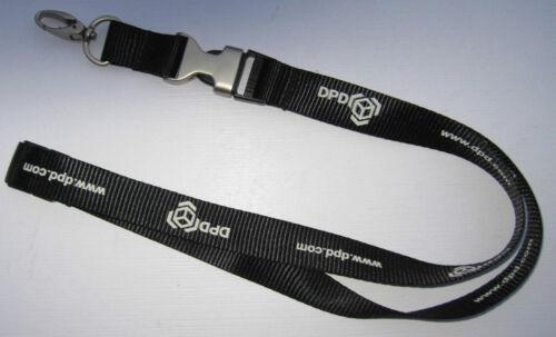 A48 Dynamic Parcel Distribution DPD Schlüsselband Lanyard NEU