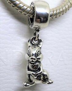 Détails sur Pandora Authentique Pendentif Charm Dangle disney panpan 796342  Argent S925 ALE- afficher le titre d'origine
