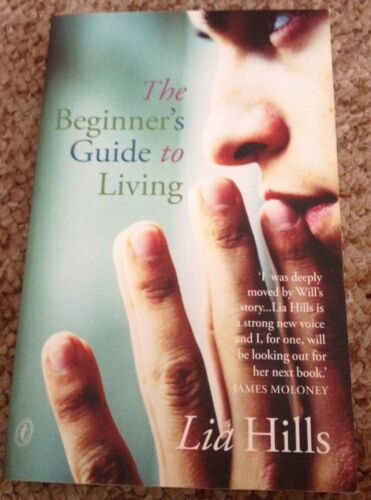 1 of 1 - LIA HILLS, THE BEINNER'S GUIDE TO LIVING