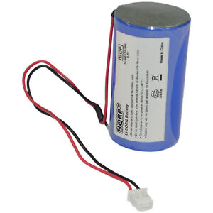 D-size-3-6V-Lithium-Thionyl-Chloride-Battery-for-DSC-WT-Series-Outdoor-Siren