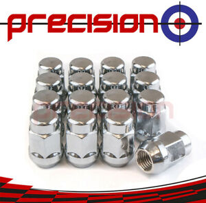 16-Chrome-Wheel-Nuts-for-Rover-800-1986-1999