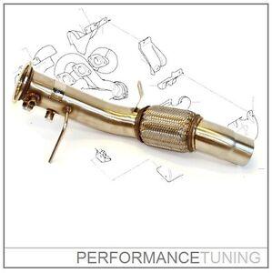 Downpipe-Decata-INOX-3-034-76MM-BMW-X-Serie-E83-3-0-SD-210kW-M57N2