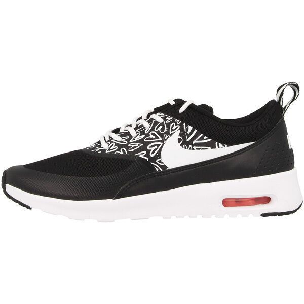 Nike Air Max Thea Print GS 834320002 negro calzado /