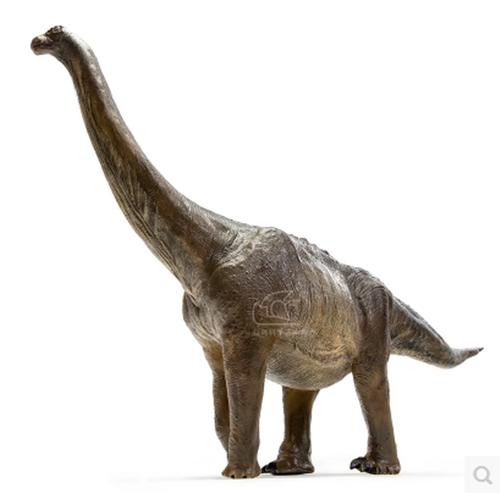 Pnso riesige dinosaurier huanghetitan seltenes modell spielzeug wissenschaftlicher art abbildung 27 ''
