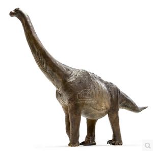 PNSO Giant Dinosaurs Huanghetitan Rare Model Toy Scientific Art Figure 27''