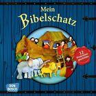 Mein Bibelschatz von Susanne Brandt und Klaus-Uwe Nommensen (2016, Geheftet)