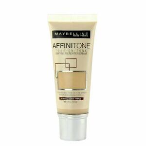 Maybelline-Affinitone-unificante-Foundation-Crema-30ml-09-OPALE-ROSA-NUOVO