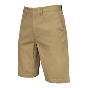 DC-Shoes-Men-039-s-Khaki-Worker-Relaxed-22-Inch-Walk-Shorts-Retail-51-99