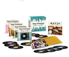 *Brand New* Easy Listening Classics (10 CDs)
