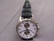 Parnis 46mm STERIL marina PORTUGESE black AUTOMATIC MECHANICAL WATCH militare