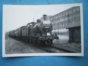 PHOTO  LMS CLASS 3F LOCO NO 43282 AT NORTH LONDSDALE CROSSING 27961 SLSMLS SP - Tadley, United Kingdom - Full Refund less postage if not 100% satified Most purchases from business sellers are protected by the Consumer Contract Regulations 2013 which give you the right to cancel the purchase within 14 days after the day you receive th - Tadley, United Kingdom