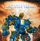 Evolution Theory by Modestep (CD, Feb-2013, Polydor)