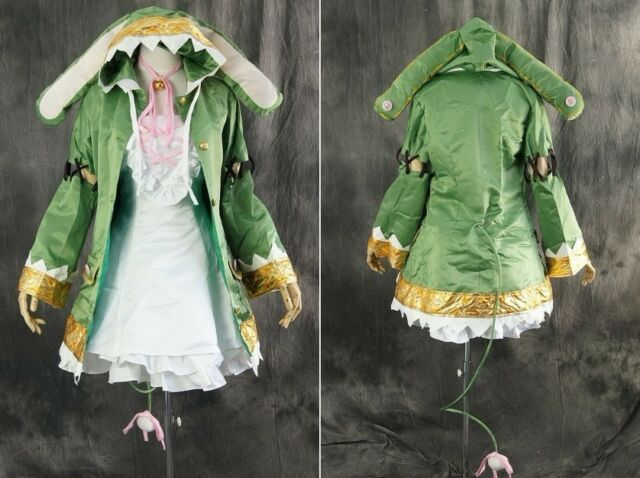 H-096 Date A Live Yoshino Cosplay Kostüm costume dress kleid Anime Manga n. Maß
