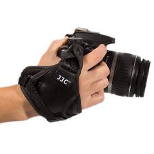 JJC Handschlaufe Handgriff für alle DSLR-Kameras mit Standard-Stativgewinde