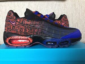 Nike Air Max 95 DB Doernbecher MEN'S & GS: Size 4y 15 LIMITED